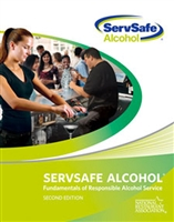 ServSafe Alcohol Course w/Proctor